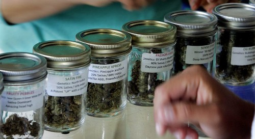 Yes, pot is stronger today, but not for the reasons you think - Los Angeles Times
