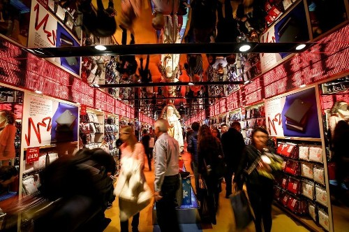 Best cities in the world for shopping? Hey Los Angeles, you're No. 3