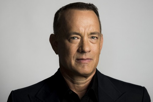 Oscar nominations 2014: Is the academy over Tom Hanks?
