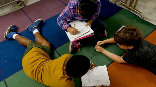 California's new education ratings tool paints a far rosier picture than in the past