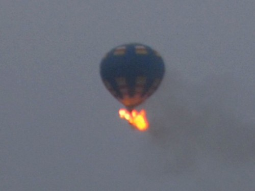 Deadly hot-air balloon crash comes amid growing safety concern