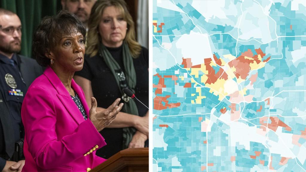 L.A. district attorney race: Lacey vs. Gascón analysis