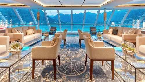 Got 245 days of vacation time? Viking's record-setting world cruise may be perfect for you - Los Angeles Times