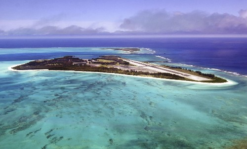 New Battle of Midway pits military history against wildlife