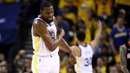 Kevin Durant to the Clippers? There are some signs it just might happen