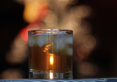 A hard cider and bourbon cocktail for the holiday season - Los Angeles Times