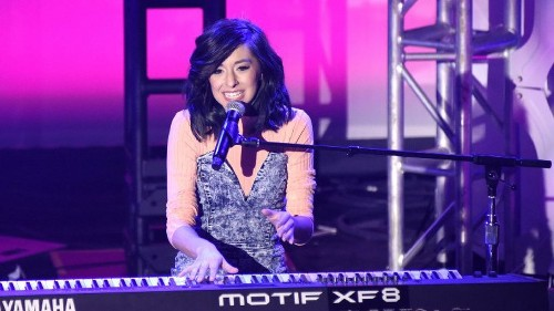 Six great moments from Christina Grimmie on 'The Voice' - Los Angeles Times