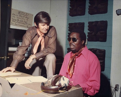 'Muscle Shoals' documentary explores hotbed of R&B, soul, rock hits