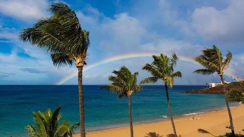 Saving money on Maui