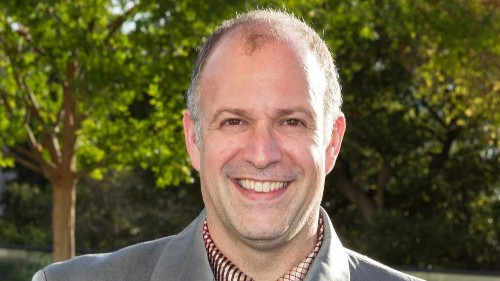 Broad Stage names a new director: Rob Bailis of Cal Performances