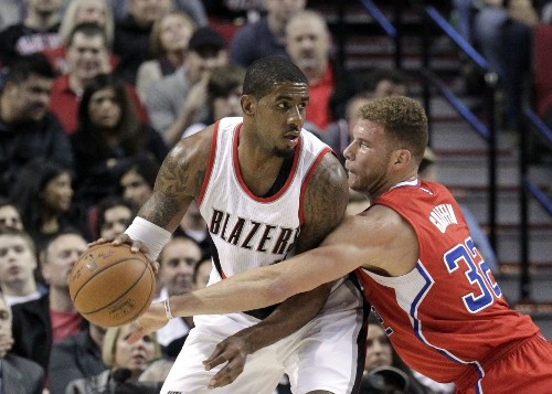 Clippers get a big win over Portland Trail Blazers on road, 100-94