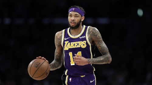 Lakers! It's time to talk about the future