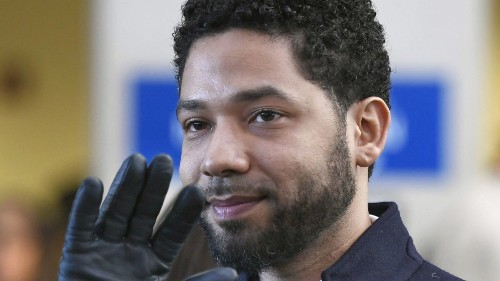 Police release hundreds of files from Jussie Smollett investigation