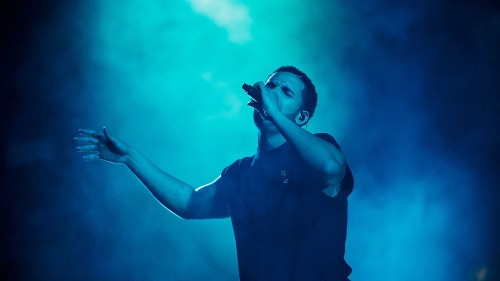 Coachella 2015: Drake finds redemption on his own