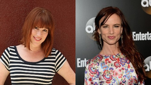 'Jem and the Holograms' adds Molly Ringwald, Juliette Lewis - Los Angeles Times