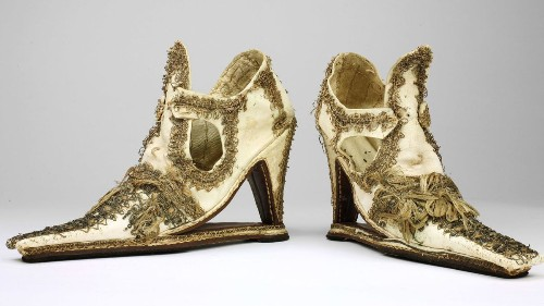 Shoe museums around the world put their best foot forward