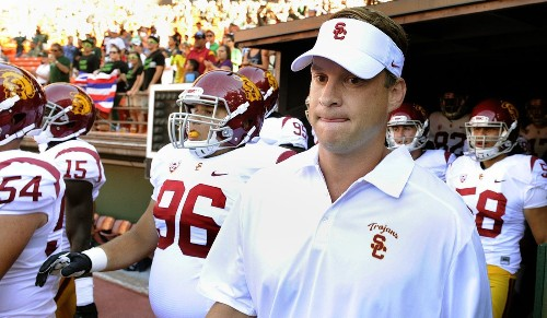 USC to play Alabama in 2016 Cowboys Classic