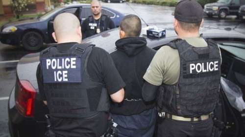 Trump delays immigration sweeps. Here's why California police say they won't take part
