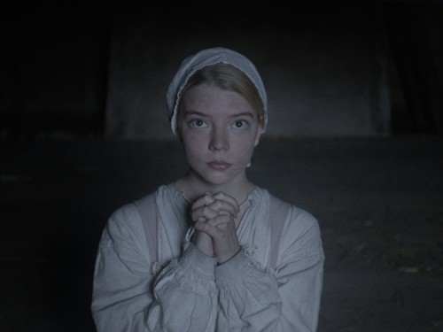 'The Witch' is a horror film that unnerves frame by frightening frame