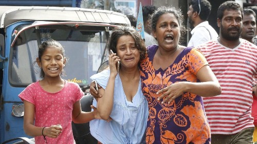 What is National Thowheeth Jamaath? Obscure Islamist group blamed for Sri Lanka bombings