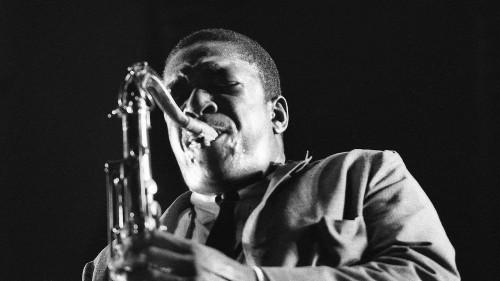 'Chasing Trane: The John Coltrane Documentary' serves the jazz legend well