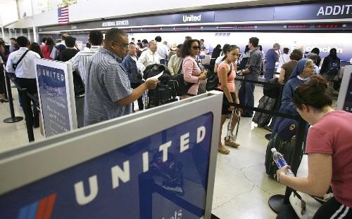 United and Orbitz sue to halt 'hidden city' booking