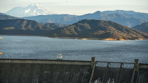 Why California should turn down Trump's offer to raise Shasta Dam