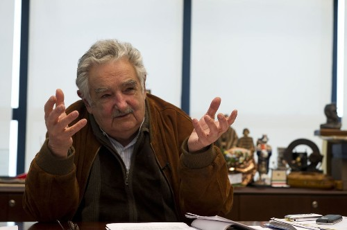 Uruguay's marijuana experiment