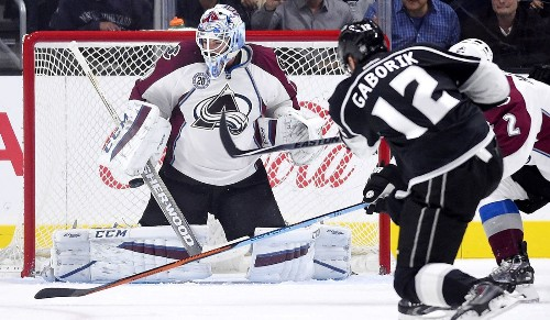 Kings starting to look more like themselves, beat Colorado for second straight win