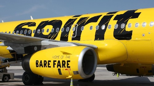 Spirit Airlines to add Wi-Fi on all flights — for a price - Los Angeles Times