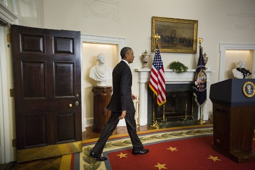 Obama's careful engagement with Iran pays off - Los Angeles Times