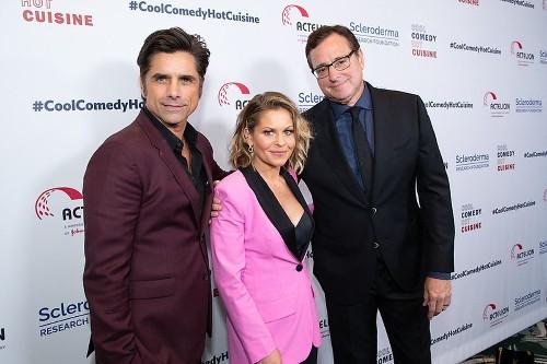 Dave Chappelle, Bob Saget help raise $750,000 to battle scleroderma