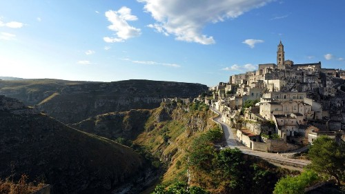 Explore Puglia, the 'heel' of Italy's boot