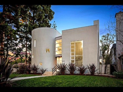 Home of the Week: Santa Monica modern is an ode to Le Corbusier