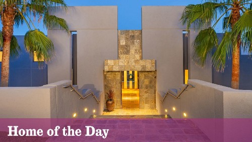 Home of the Day: Temple-like Contemporary in Rancho Santa Fe selling for $7.8 million