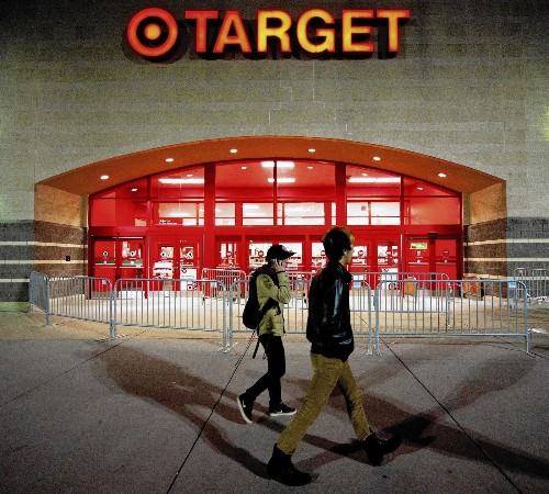 Target's tech chief quits after data breach - Los Angeles Times