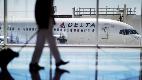 Too much business travel can lead to depression, anxiety and trouble sleeping, study says - Los Angeles Times