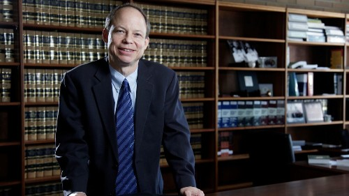 Judge in Stanford rape case removes himself from another sex crimes proceeding