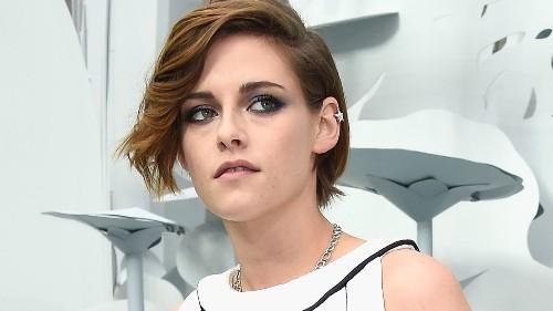 Kristen Stewart: I met 'soul-sucking, cutthroat fashion people' - Los Angeles Times