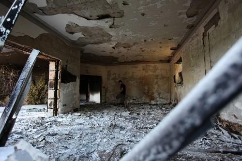 Libya demands return of Benghazi suspect seized by U.S. forces