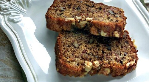 5 great recipes to celebrate National Banana Bread Day