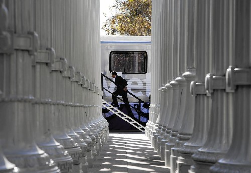L.A.'s not-quite 'subway to the sea' finally breaks ground
