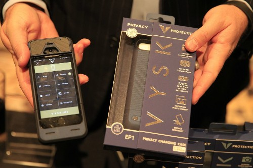 Government agencies shouldn't get keys to unlock our encrypted devices - Los Angeles Times