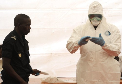 Senegal closes borders with Guinea after Ebola claims 101