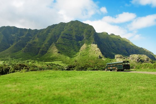 Hawaii: Guests can tread in Godzilla's footsteps on Oahu tour
