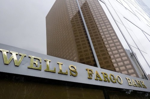 Wells Fargo's sales tactics are reportedly under investigation by the U.S.