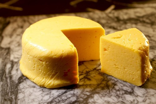 Weekend project: Homemade American cheese - Los Angeles Times