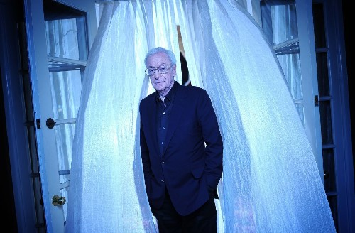 After 'Youth,' actor Michael Caine is just waiting for an offer he can't refuse