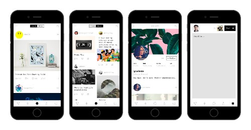 Ello, the ad-free social network alternative to Facebook, launches mobile app - Los Angeles Times