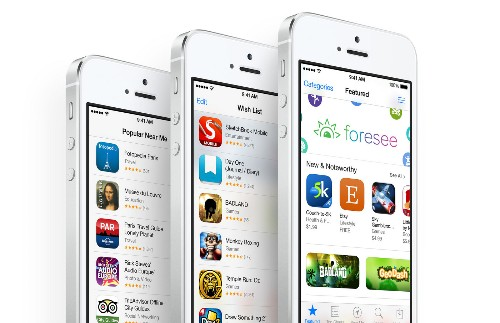 Most smartphone users don't download apps; here are 5 worth snatching - Los Angeles Times